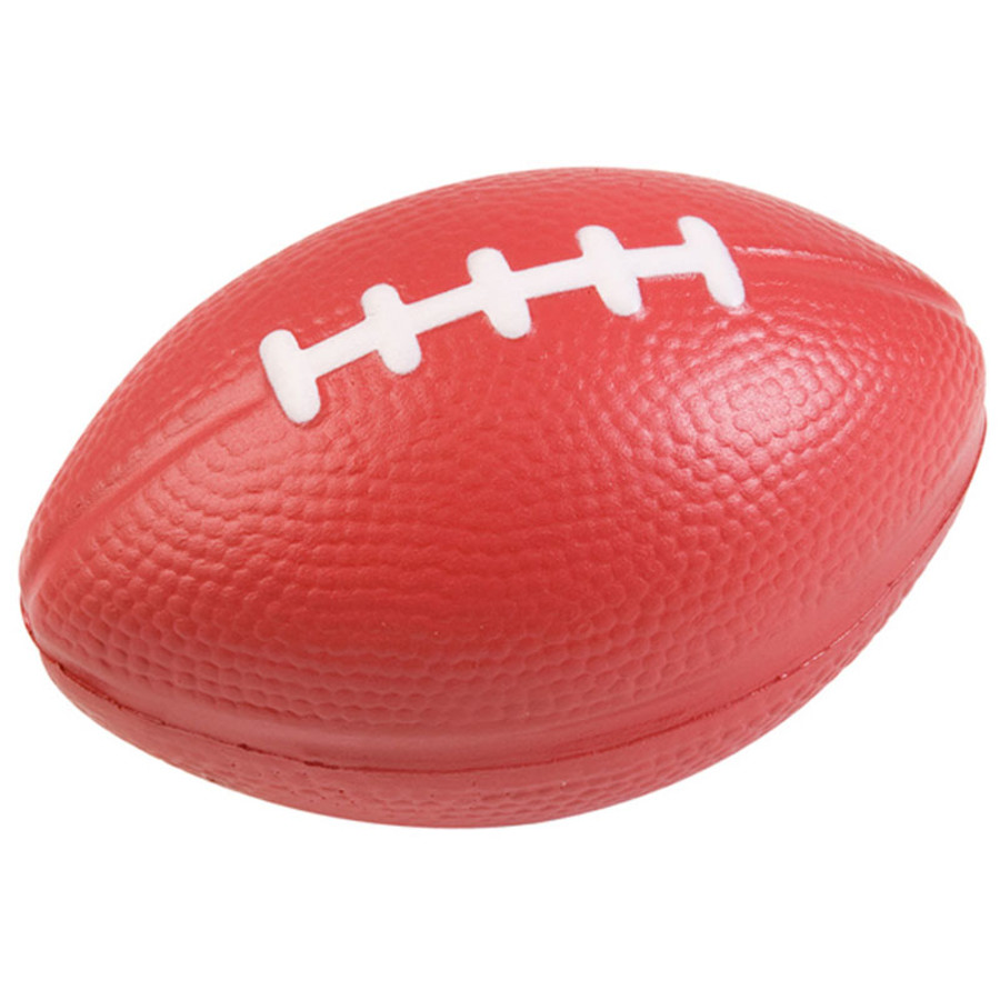 Personalized Football Stress Reliever