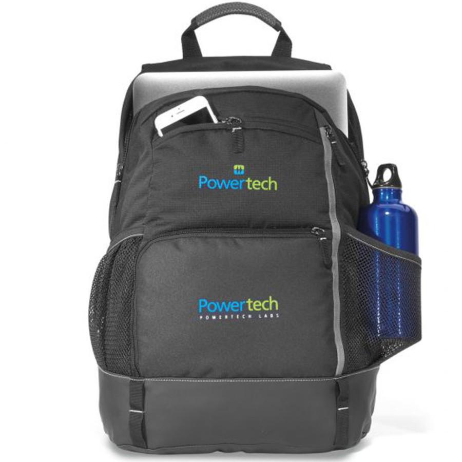 Promotional Phantom Computer Backpack