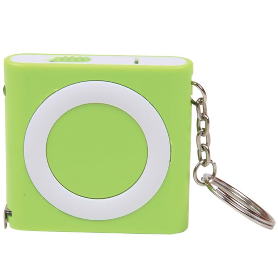 Printable 3 1/4 Ft. Tape Measure Key Light