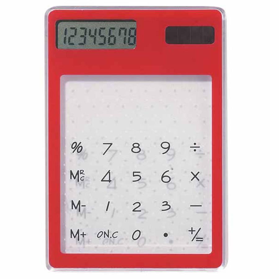 Printable Clear Solar Calculator