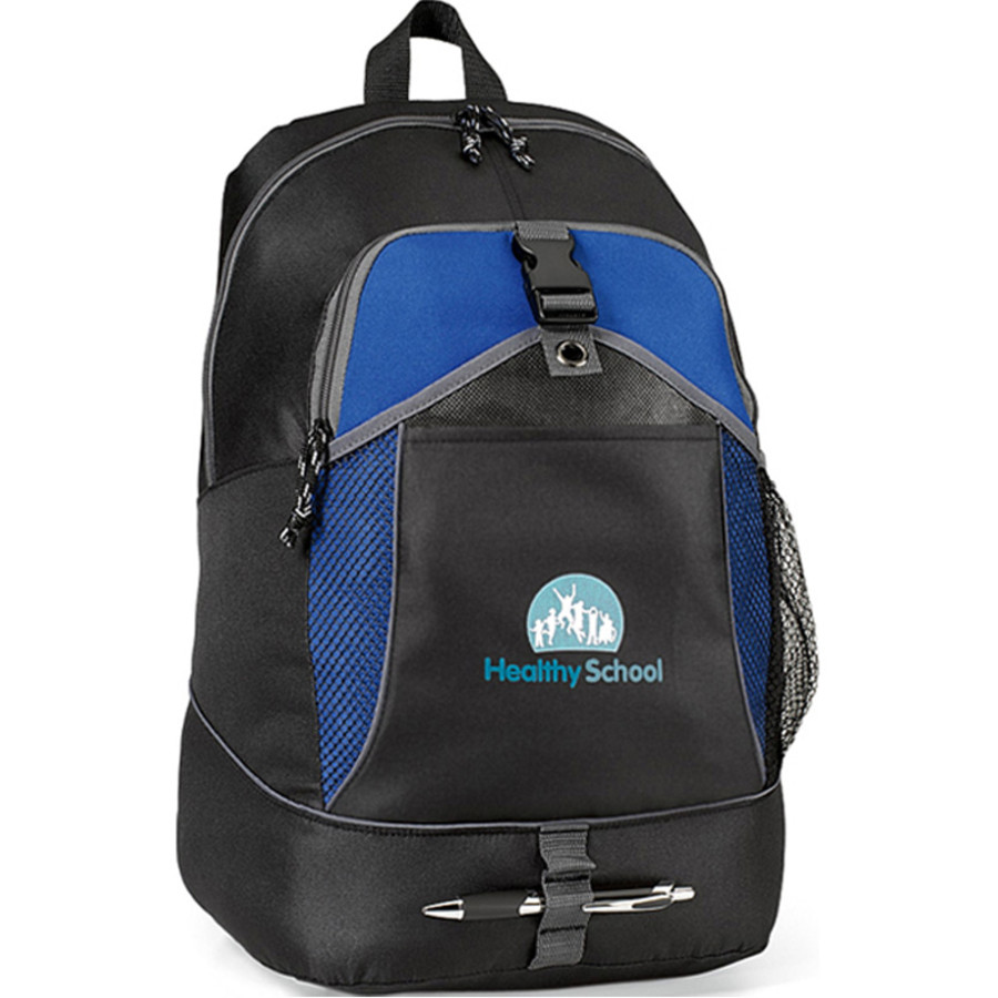 Printable Escapade Backpack