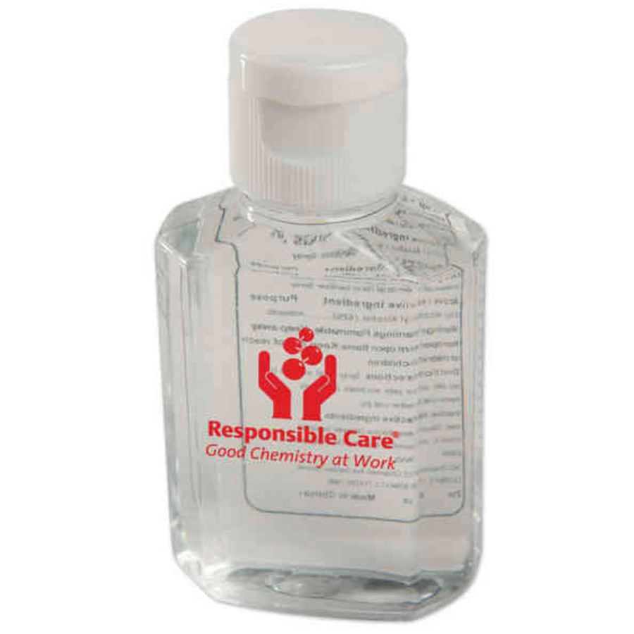 Promo 2 oz. Protect Antibacterial Gel