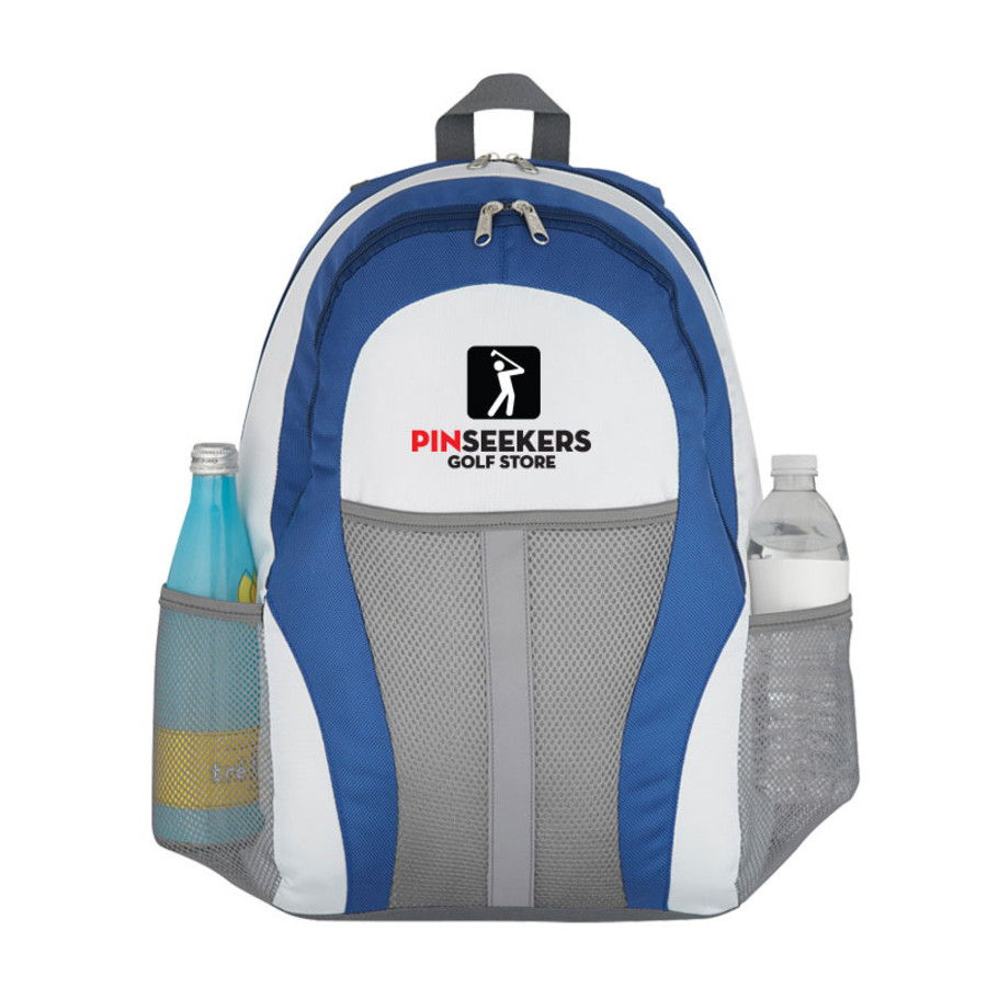 Promo Arctic Backpack