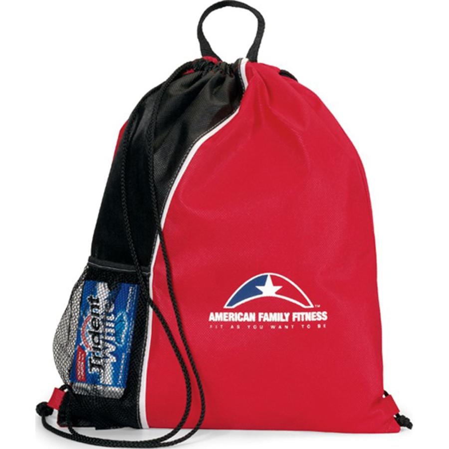 Promo Crescent Sport Pack