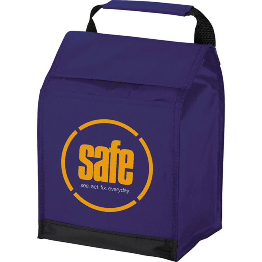 Promo Out to Lunch Cooler Bag