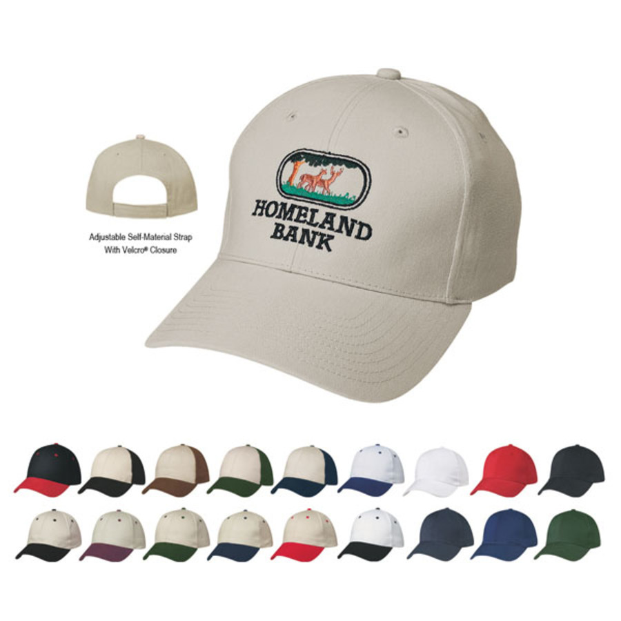 Promo Price Buster Cap