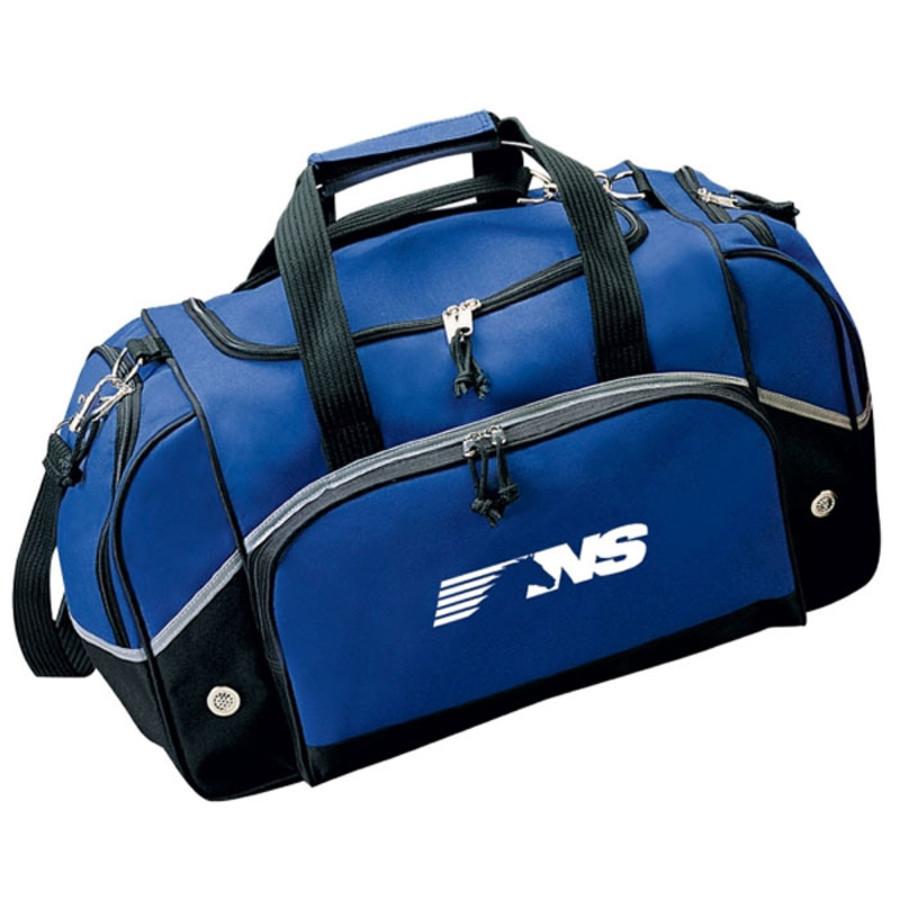 Promo Sportsline Duffel Bag