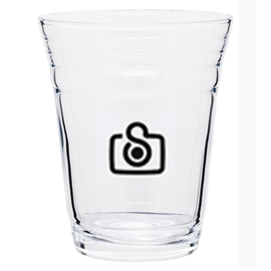 5.5 Oz Player Taster GlassGlass