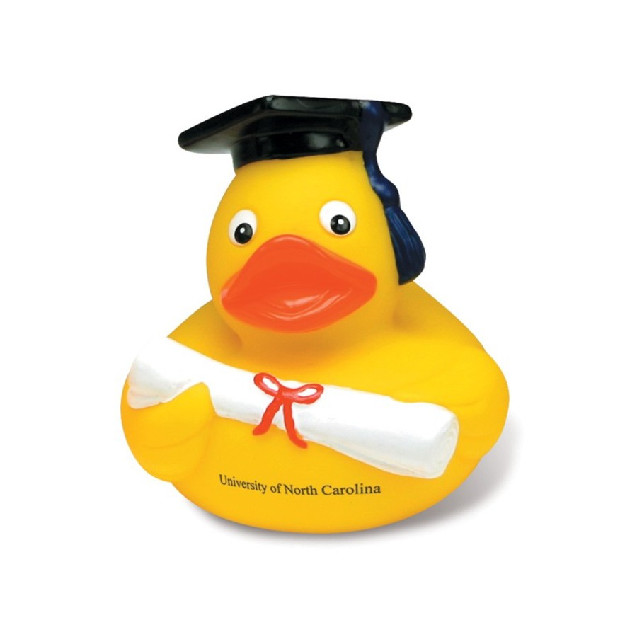 Promotional Graduate Rubber Duck