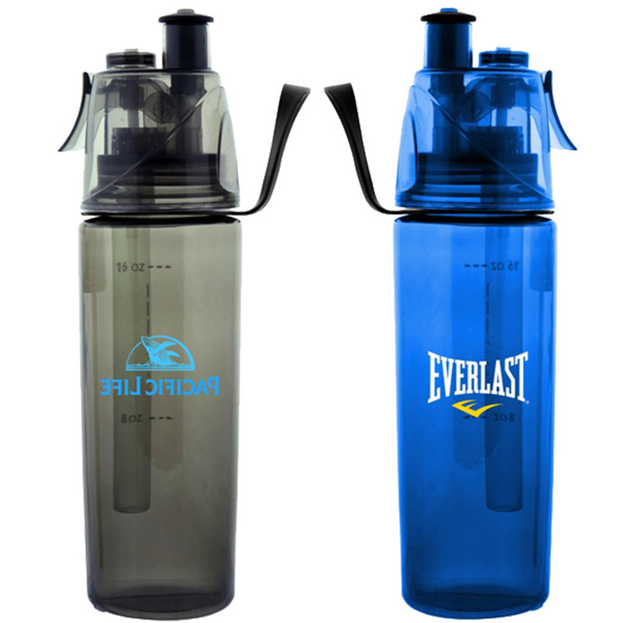Promotional Way2cool Mister 19oz. Water Bottle