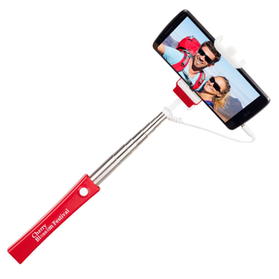 Custom Selfie Sticks