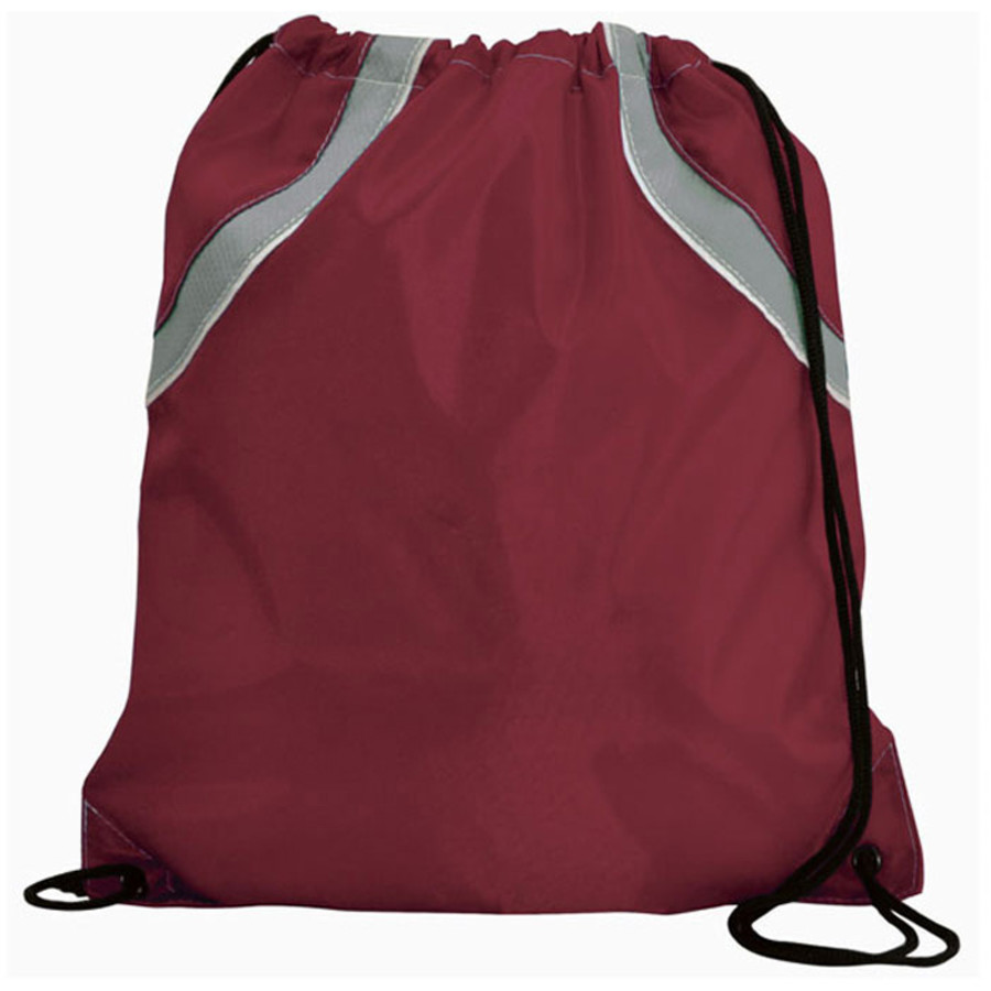 Spirit Drawstring Backpacks