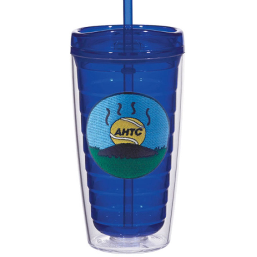 Custom Printed 16 oz Tumbler