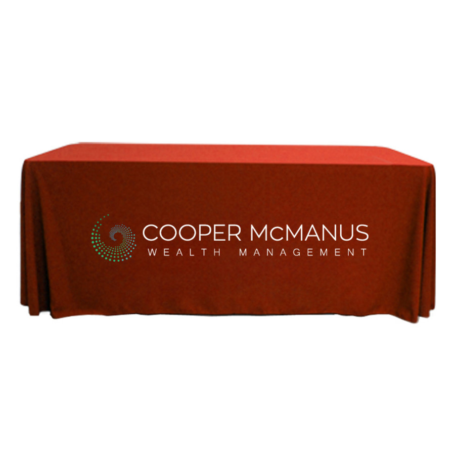 Full Color Value Table Cover