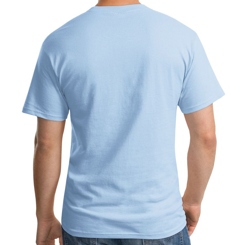 6f4ab755e1c5 Hanes Heavy Weight T-Shirt - T-Shirts | SilkLetter
