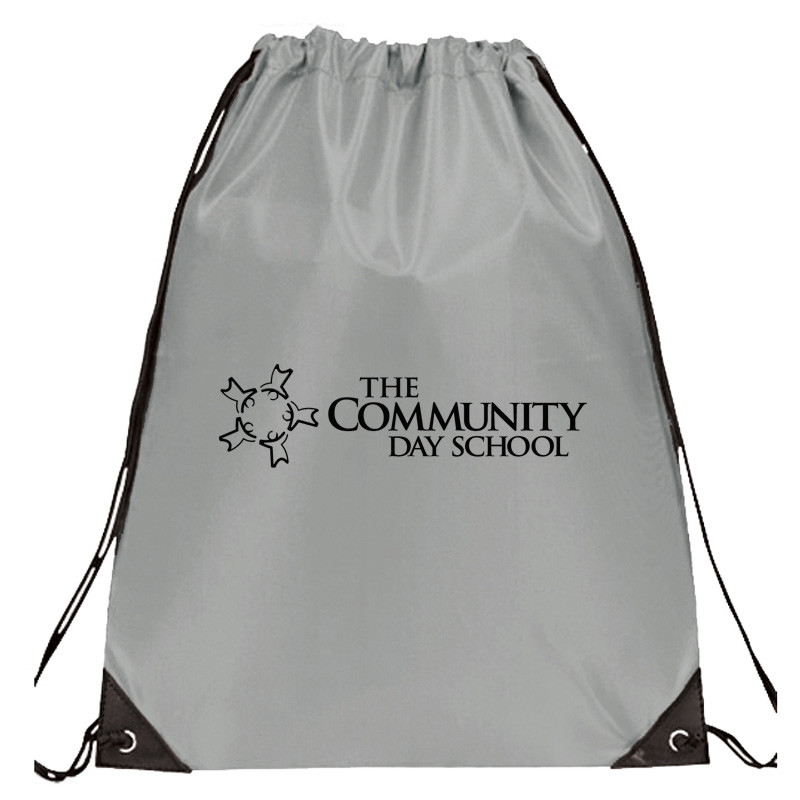 Custom Drawstring Bags, Promotional Drawstring Bags