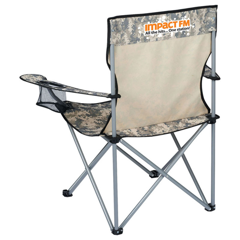 Missoni Home Ambrogina Folding Chair In Printed Satin: Printed Event Folding Chair - Folding Chair