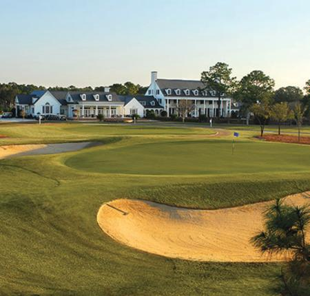 Pine Lakes Country Club - Spring Prime Times Rewards Package