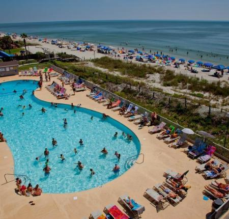 Easter / Spring Break - Myrtle Beach Resort save 20%