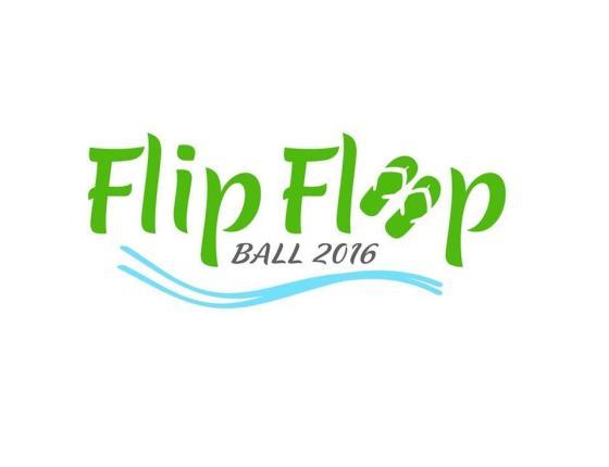 Flip Flop Ball