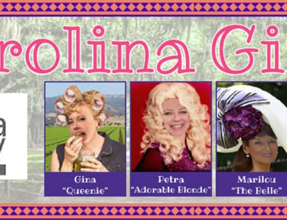 Carolina Girls of Improv Comedy (18+)