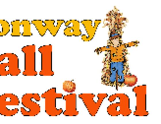 Conway Fall Festival