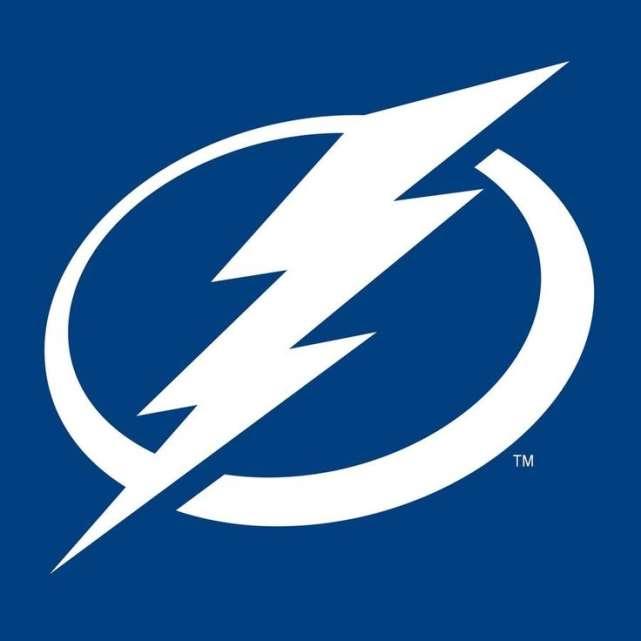 Tampa Bay Lightning vs Washington Capitals