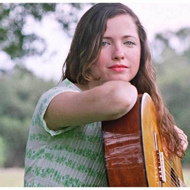 Rebecca Zapen - Live & Local