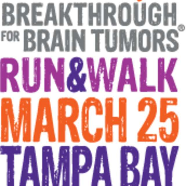 5th Annual BT5K Breakthrough for Brain Tumors