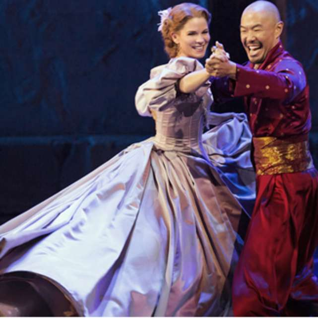 Rodgers and Hammerstein's The King and I - KIDS' NIGHT