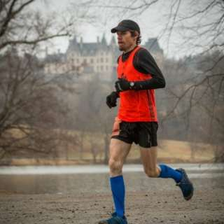 Asheville Marathon & Half at Biltmore Estate