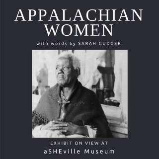 Appalachian Women Exhibit