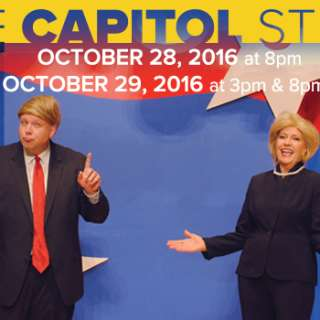 The Capitol Steps: What to Expect When You're Electing