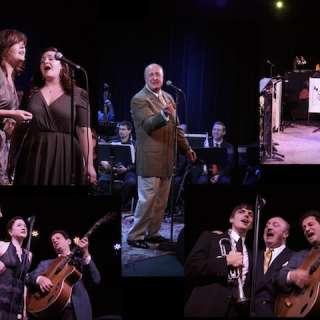 Russ Wilson's Swingin' 50th Birthday Bash