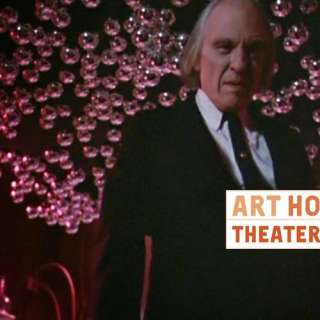 Phantasm: Restored and Remastered   Celebrate Art House Theater Day!