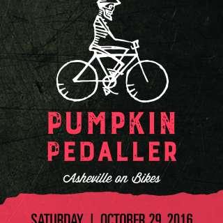 Pumpkin Pedaller presented by New Belgium Brewing Co.