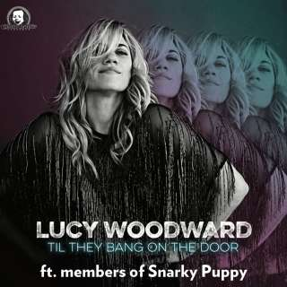 An Eve w/ Lucy Woodward (Snarky Puppy collaborator) - [soul/pop]