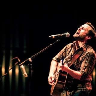 Erick Baker w/ The Tall Pines - [acoustic / rock / singer/songwriter]