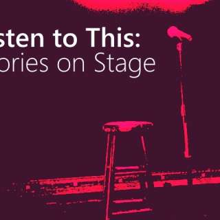 Listen to This -- Stories in Performance
