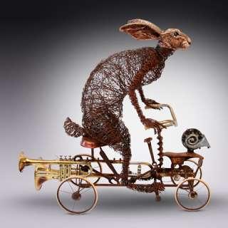 Wild Hares and Other Phantasmagoria