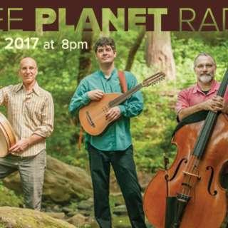 Free Planet Radio