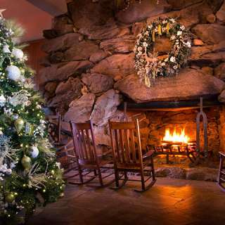 2016 Christmas in the Mountains Package