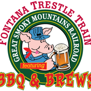 Fontana Trestle featuring BBQ & Brews- Hoppy Trout Brewing Company