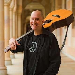 David LaMotte Concert