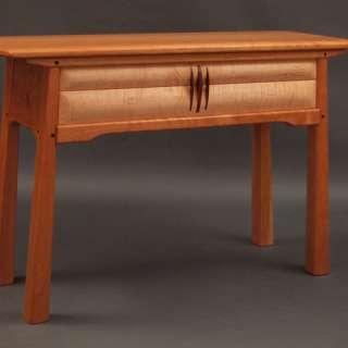 Meet the Maker: Woodworker Don Gauthier