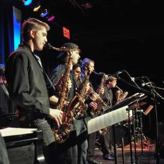 A Jazz Jam Reunion