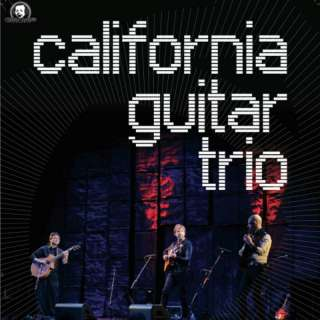 An Evening with California Guitar Trio - [instrumental acoustic]