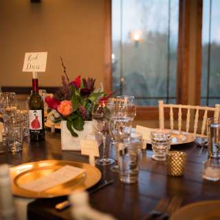 A Perfect Pairings Event at Addison Farms Vineyard