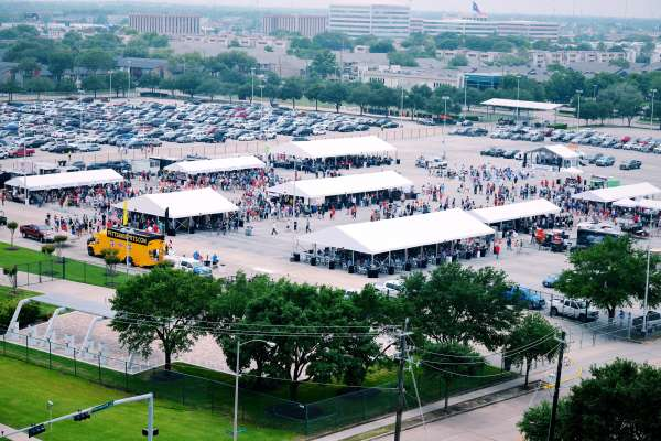 4th Annual Houston Barbecue Festival