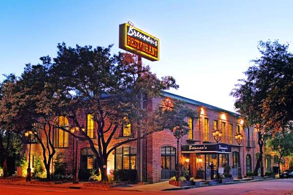 Bergstrom Wine Dinner at Brennan's of Houston